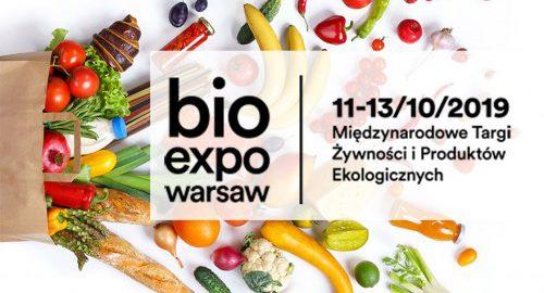 baner Bio EXPO Warsaw