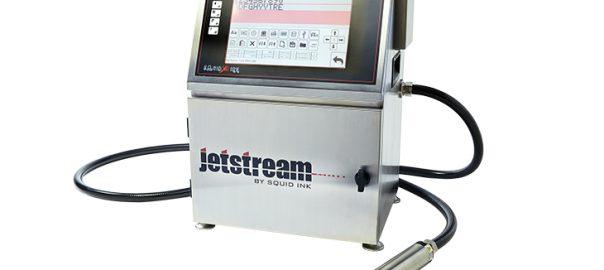 squid-ink-jetstream-cij-continuous-inkjet-drukarka-małych-znaków-kodowanie-znakowanie